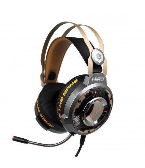 Słuchawki gamingowe HIRO Gamma