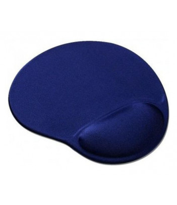 Żelowa podkładka pod mysz Gembird MP-GEL-B (niebieska)
