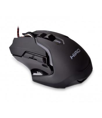 Mysz gamingowa HIRO Octagon