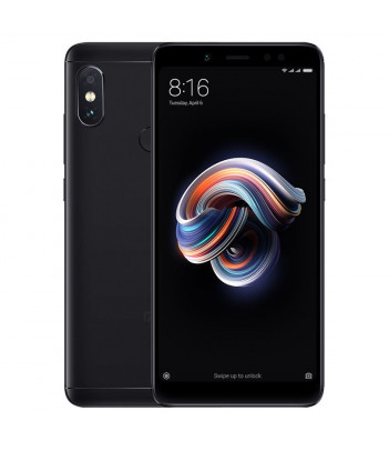 "Telefon Xiaomi Redmi Note 5 5.99"" 32GB (Black)"