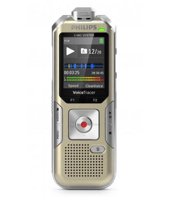 Dyktafon Philips DVT6510