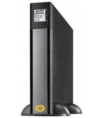 Zasilacz UPS Orvaldi V2000+ sinus 2U LCD