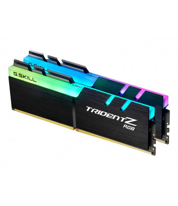 Pamięć RAM G.SKILL Trident Z RGB 16GB (2x8GB) DDR4 3200MHz