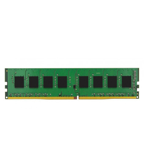 Pamięć RAM Kingston ValueRAM 4GB DDR4 2133MHz