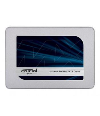 Dysk SSD Crucial MX500 500GB