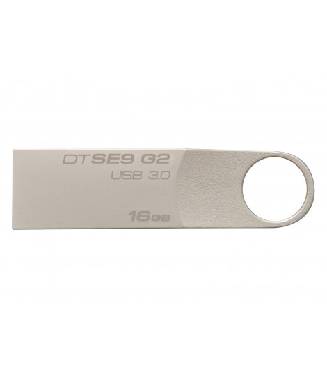 Pamięć USB 3.0 Kingston DataTraveler SE9 G2 16GB