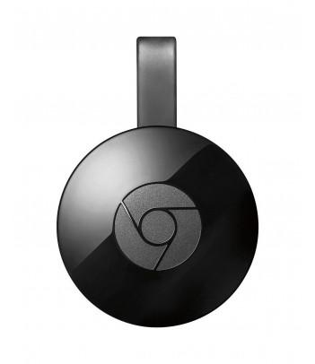 Odtwarzacz multimedialny Google Chromecast 2 TV