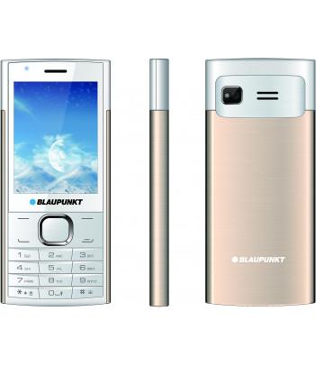"""Telefon Blaupunkt FL 01 2.8"""" (złoty)"""