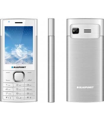 "Telefon Blaupunkt FL 01 2.8"" (srebrny)"