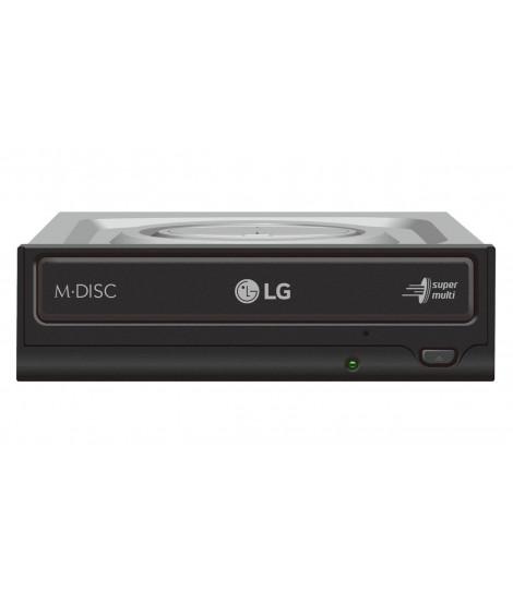 Nagrywarka DVD+/-RW LG GH24NSD1