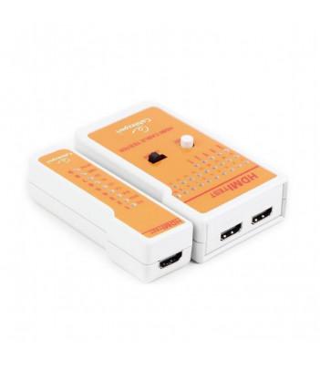 Tester kabli HDMI Gembird NCT-4
