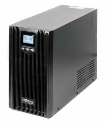 Zasilacz UPS EnerGenie EG-UPS-PS3000-01
