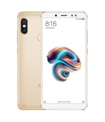 "Telefon Xiaomi Redmi Note 5 5.99"" 32GB (Gold)"