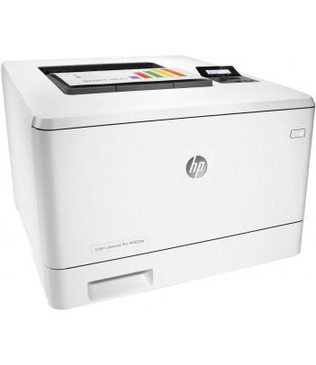 Drukarka laserowa HP Color LaserJet Pro M452nw