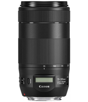 Obiektyw Canon EF 70-300mm IS II USM