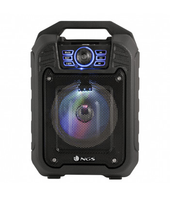 Głośnik DJ NGS Roller Tin