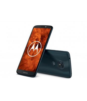 "Telefon MOTOROLA Moto G6 Play 5.7"" (PA9W0028PL) Deep Indigo"