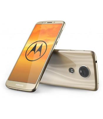 "Telefon MOTOROLA Moto E5 Plus 6"" (PABA0025PL) Fine Gold"