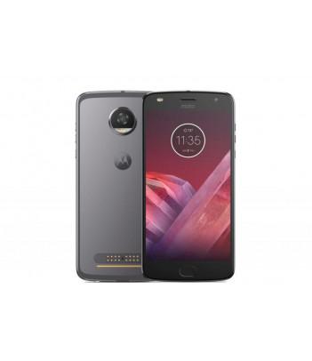 """Telefon MOTOROLA Moto Z2 Play 5.5"""" (SM4483AC3N7) Lunar Grey"""