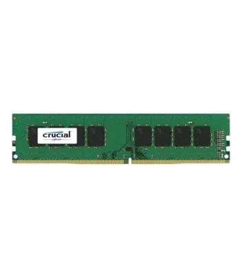 Pamięć RAM Crucial 16GB DDR4 2400MHz DIMM