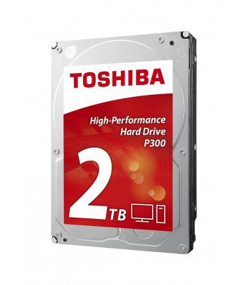Dysk HDD Toshiba P300 2TB 64MB