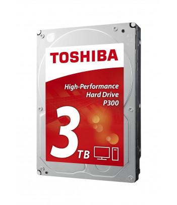 Dysk HDD Toshiba P300 3TB 64MB
