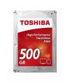 Dysk HDD Toshiba P300 500GB 64MB