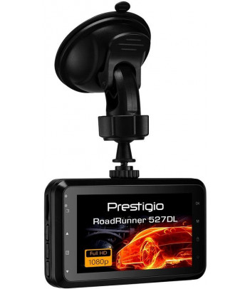 Wideorejestrator Prestigio RoadRunner 527