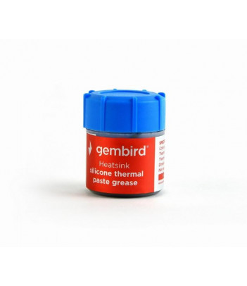 Pasta termiczna CPU 15G Gembird