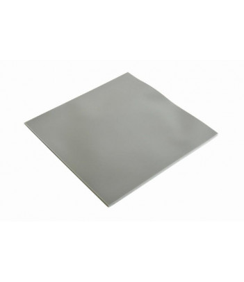 Podkładka termiczna silikonowa 100x100x1mm Gembird