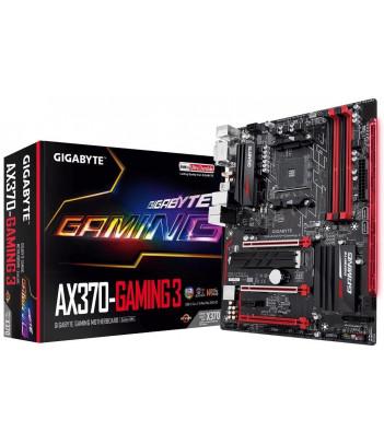 Gigabyte GA-AX370-Gaming 3