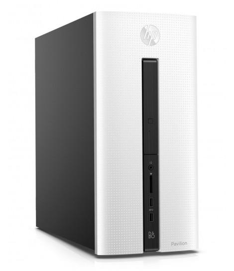 Komputer HP Pavilion 550-103na (N8X12EA)