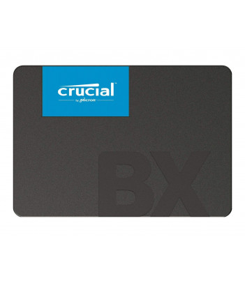 Dysk SSD Crucial BX500 480GB