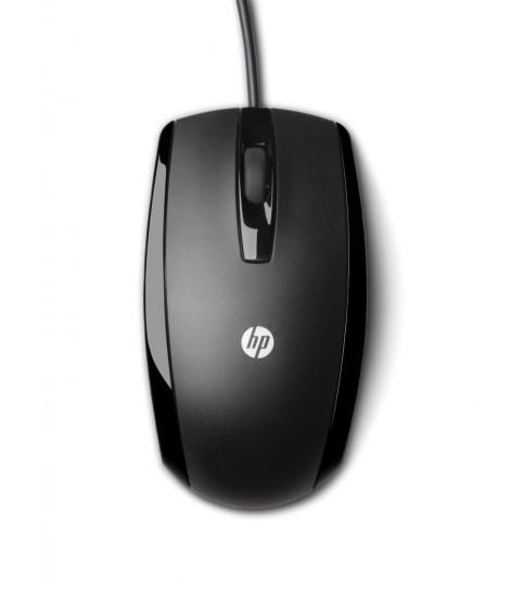 Mysz HP X500 (czarna)
