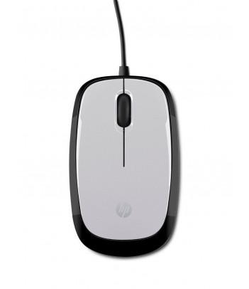 Mysz HP X1200 (srebrno-czarna)