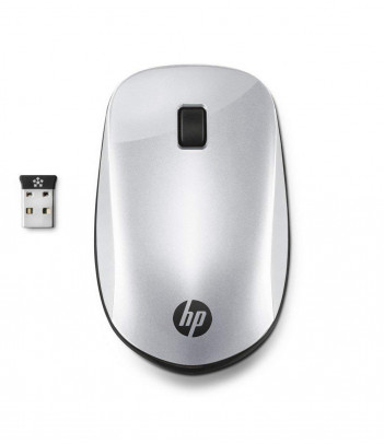 Mysz HP Z4000 (srebrna)