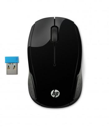 Mysz HP 200 (czarna)