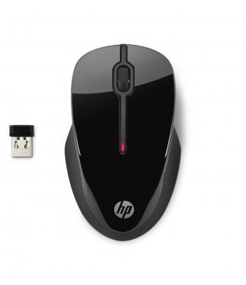 Mysz HP X3500 (czarna)