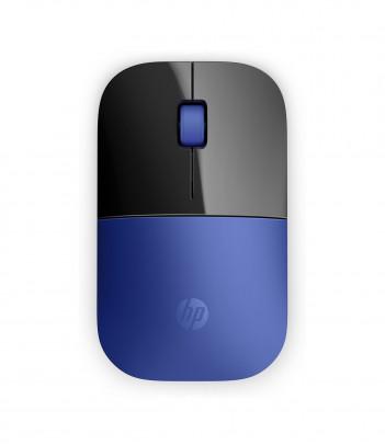 Mysz HP Z3700 (czarno-niebieska)