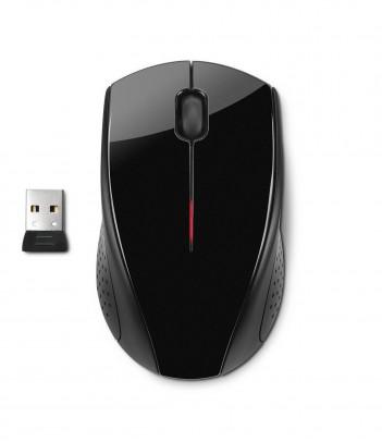 Mysz HP X3000 (czarna)