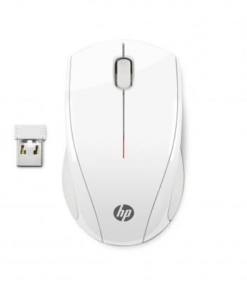 Mysz HP X3000 (biała)