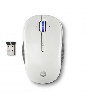 Mysz HP X3300 (biała)
