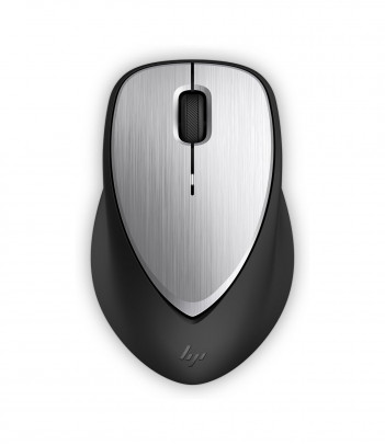 Mysz HP ENVY 500 (czarno-srebrna)