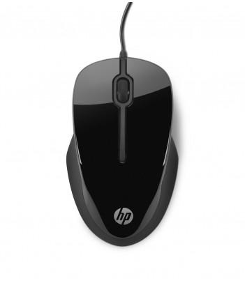 Mysz HP X1500 (czarna)