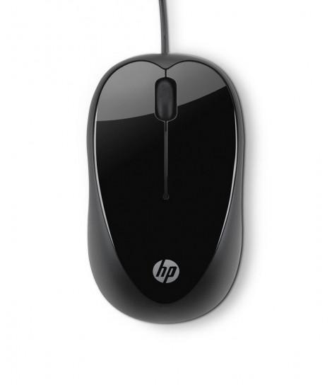 Mysz HP X1000 (czarna)