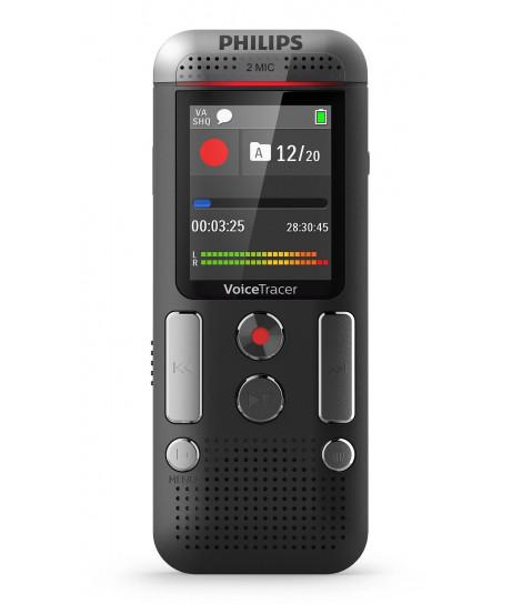 Dyktafon Philips DVT2510