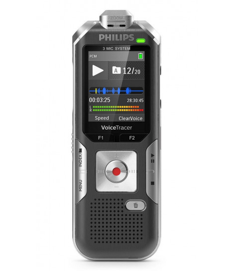 Dyktafon Philips DVT6010