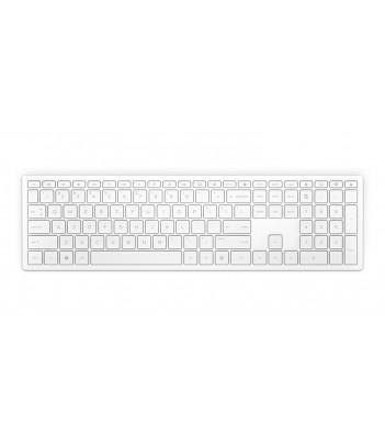 Klawiatura multimedialna HP Pavilion 600 (biała)