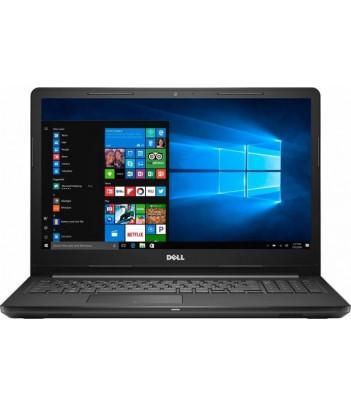 """Notebook DELL 15.6"""" (I3567-3276BLK)"""