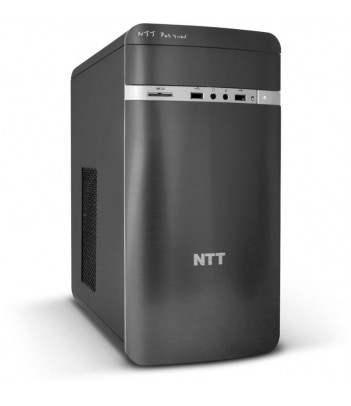 Komputer biurowy NTT Office H310P-W12